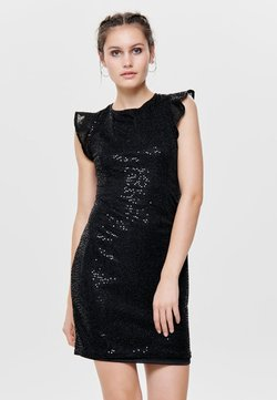 ONLY - Cocktailkleid/festliches Kleid - black