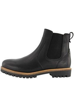 Travelin - Stiefelette - black
