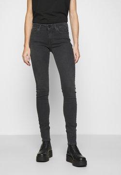 Replay - NEW LUZ - Jeans Skinny Fit - dark grey