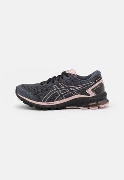 ASICS - GT-1000 9 GTX - Chaussures de running stables - carrier grey/ginger peach