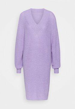 Mykke Hofmann - PILOT - Jumper dress - lilac