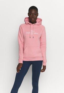 Peak Performance - ORIGINAL HOOD - Sweatshirt - warm blush