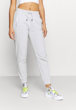 Calvin Klein Performance - PANTS - Pantaloni sportivi - antique grey