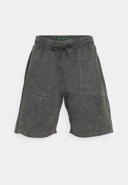 Urban Threads - UNISEX - Shorts - grey