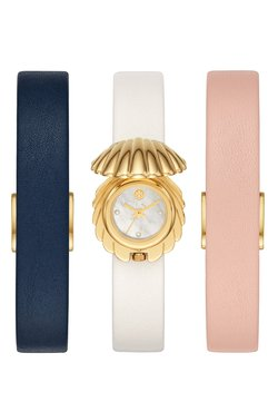 Tory Burch - THE SHELL - Montre - multi-coloured
