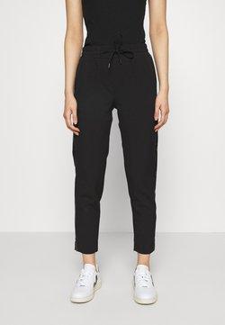 Soyaconcept - SAYA - Pantalon classique - black