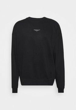 Good For Nothing - UNISEX  - Sweatshirt - black