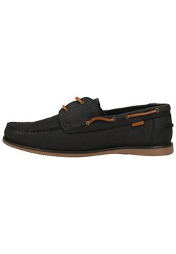 Sansibar Shoes - Chaussures bateau - dunkelblau 21
