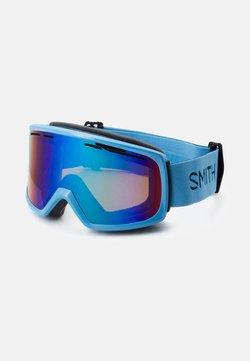 Smith Optics - RANGE UNISEX - Skidglasögon - green sol mirror