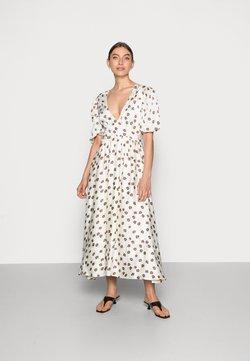 Birgitte Herskind - LOLA DRESS - Freizeitkleid - off-white