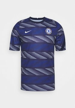 Nike Performance - CHELSEA LONDON - Club wear - cobalt tint/white