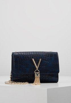 Valentino Bags - AUDREY - Across body bag - blue