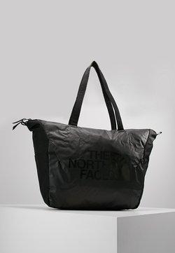 The North Face - STRATOLINE TOTE - Sporttasche - black
