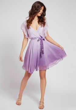 Guess - Cocktailkleid/festliches Kleid - violett