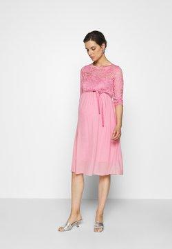 MAMALICIOUS - Cocktailkleid/festliches Kleid - cashmere rose