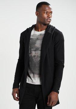 Key Largo - KALLE - Vest - black