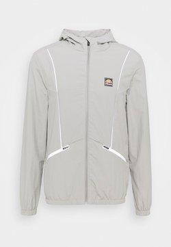 Ellesse - MONORI JACKET - Training jacket - light grey
