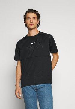 Nike Sportswear - Print T-shirt - black