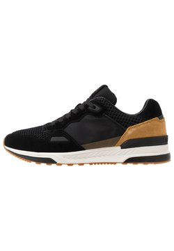Antony Morato - TRECK - Sneakers laag - black