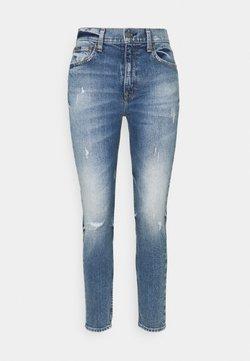 Polo Ralph Lauren - Jeansy Skinny Fit - medium indigo