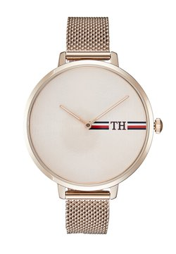 Tommy Hilfiger - CASUAL - Watch - roségold-coloured