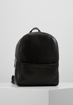 Still Nordic - ANOUK CITY BACKPACK - Reppu - black