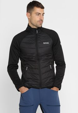 Regatta - BESTLA HYBRID - Outdoorjacke - black