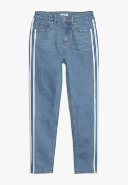Cotton On - MOM - Relaxed fit jeans - rich mid indigo
