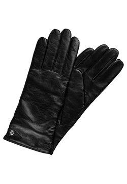 Roeckl - CLASSIC - Sormikkaat - black