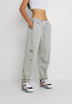 Nike Sportswear - Jogginghose - grey heather