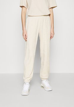 Nike Sportswear - PANT - Jogginghose - oatmeal