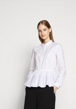 HUGO - EBRINA - Koszula - white