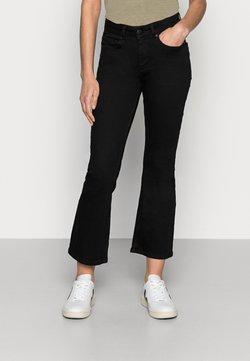 Twist & Tango - JO - Jeans a zampa - black