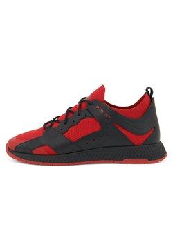 BOSS - Sneaker low - Dark Red