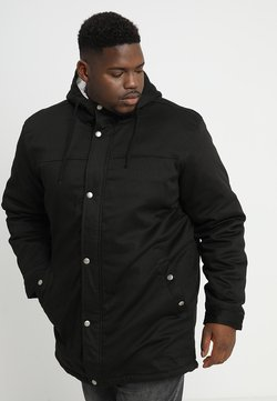 Only & Sons - ALEX WITH TEDDY - Parka - black
