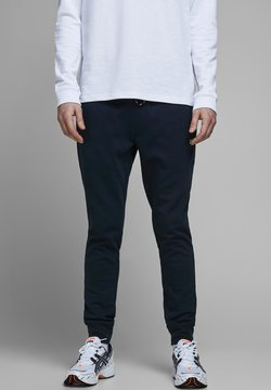 Jack & Jones - Jogginghose - sky captain