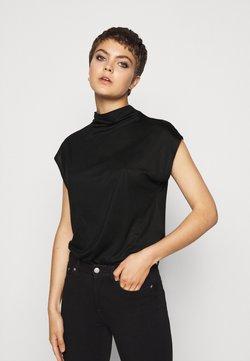 DRYKORN - NAMIRA - T-Shirt basic - schwarz
