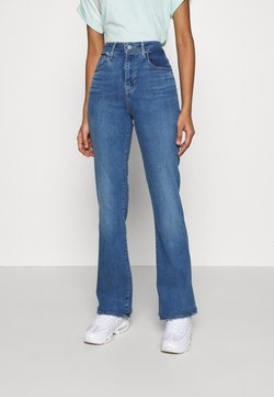 Levi's® - 725 HIGH RISE BOOTCUT - Jeans bootcut - rio rave