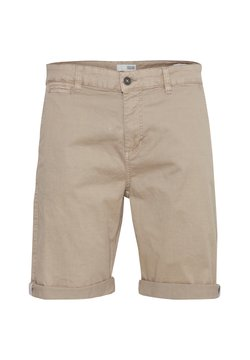 Solid - RON - Jeansshort - light brown