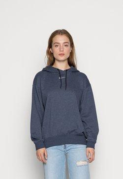 Nike Sportswear - HOODIE - Bluza - deep royal blue