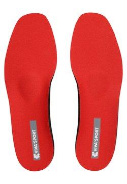 Pedag - VIVA SPORT  - Schuhsohle/Fußbett - red