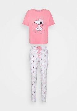 Women Secret - SET - Pyjama - bubble gum