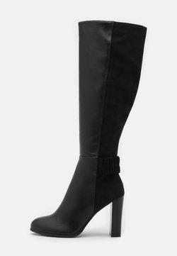 River Island - Boots - black