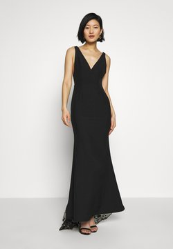 Jarlo - ALLEGRA - Vestido de fiesta - black
