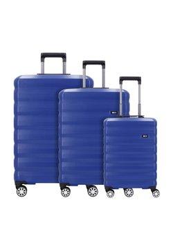 Bric's - SET 3 - Set de valises - blue