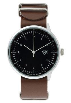 CHPO - HAROLD - Montre - dark brown
