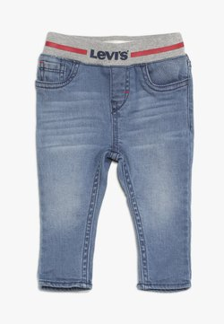 Levi's® - PULL ON SKINNY UNISEX - Jeans Skinny Fit - river run