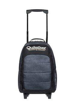 Quiksilver - Reppu - dark grey heather