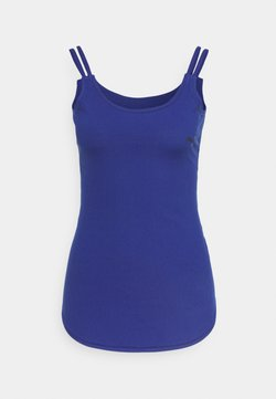Puma - STUDIO TANK - Top - elektro blue