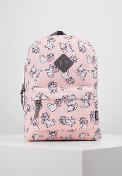 Kidzroom - BACKPACK DISNEY THE ARISTOCATS CLASSICS - Ryggsäck - multicoloured